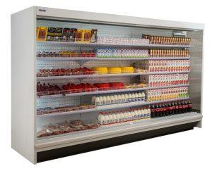 Холодильные горки (регалы) в Ташкенте